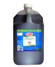 [acla-4] 1.06 gal - Cola Concentrate D-15 DEIMAN